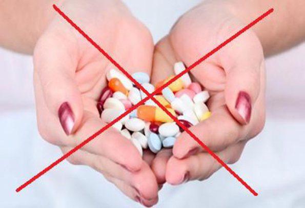 Обезболивающие препараты при переломе
