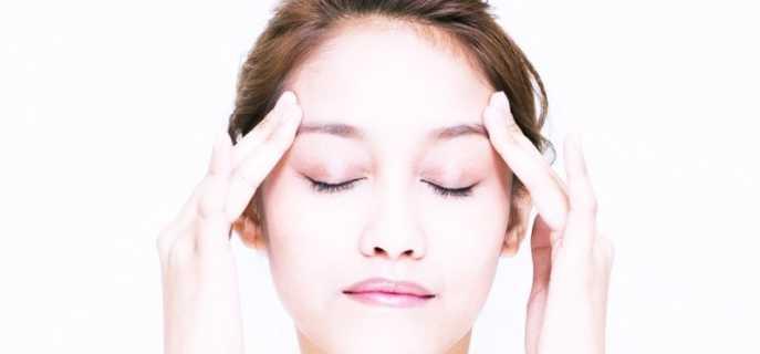 Эффективные техники массажа головы