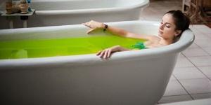 Ванны при защемлении нерва
