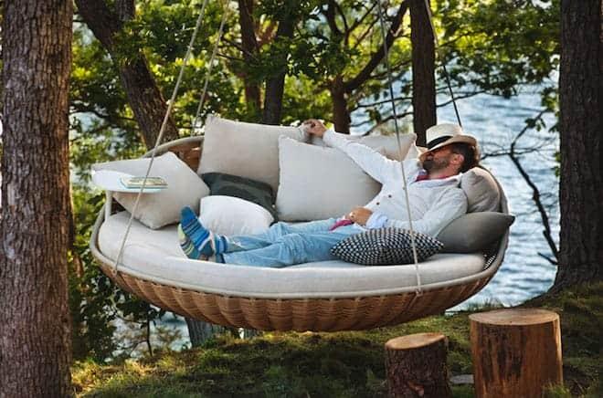 Правильная техника дневного сна
