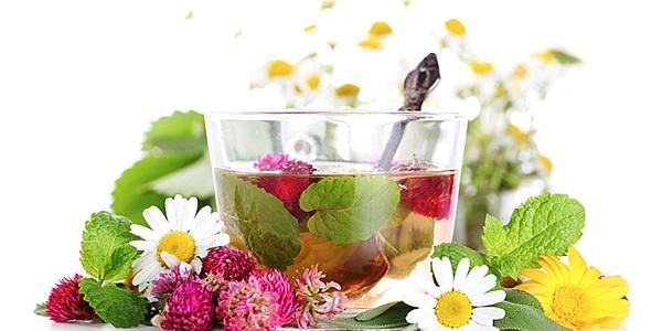 Травяные чаи при неврастении