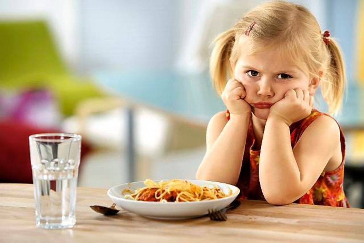 Симптомы АД у ребенка