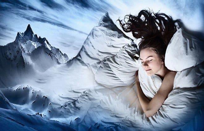 Глубокий сон