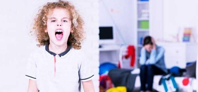 Минимальная мозговая дисфункция у детей