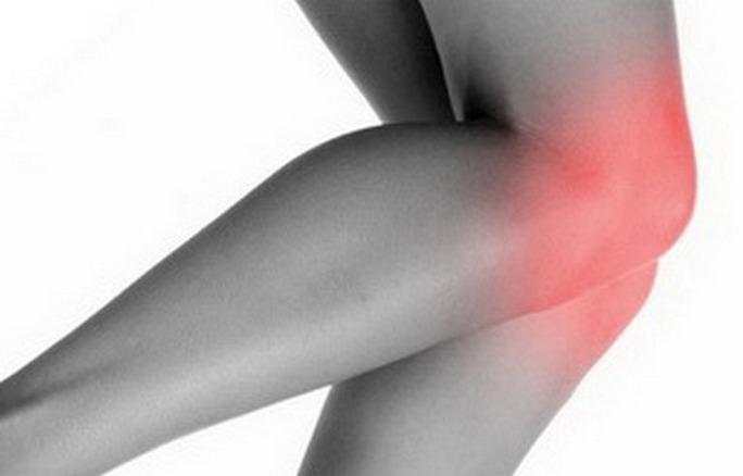 Терапия коленного сустава
