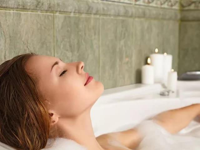 15-минутные ванны