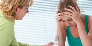 Психотерапия при неврастении