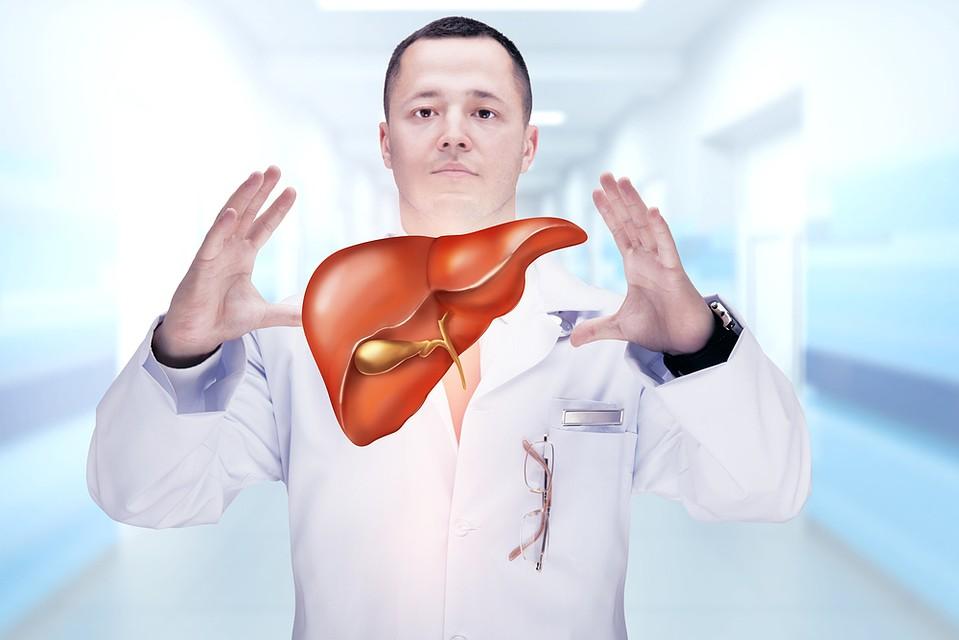 Метаболиты индапамида образуются в печени