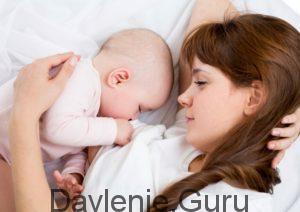 Кормящим мамам
