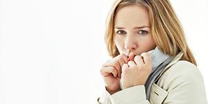Постоянный кашель у женщин