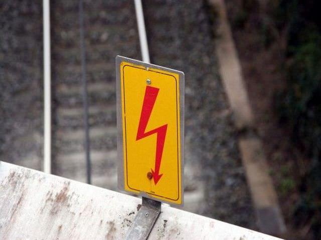 причины электрических травм