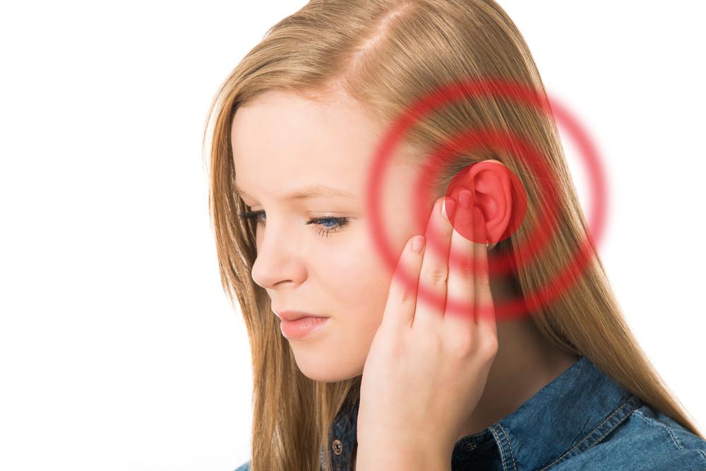 Ушной шум