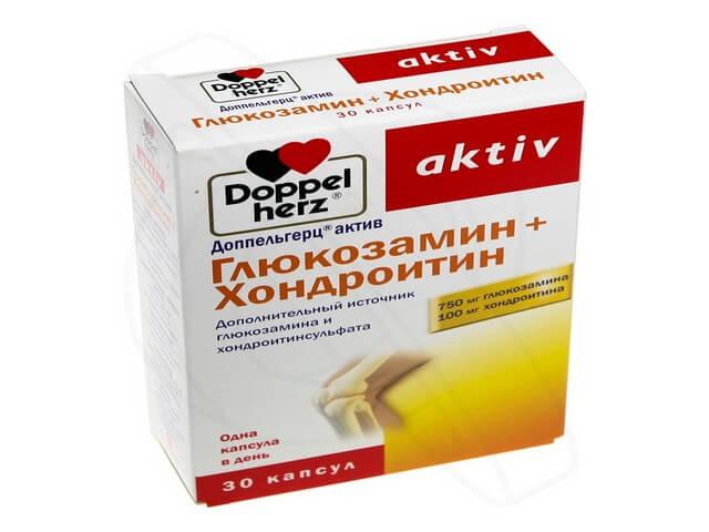 Лекарство с двойным эффектом
