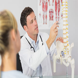 Что за врач вертебролог?
