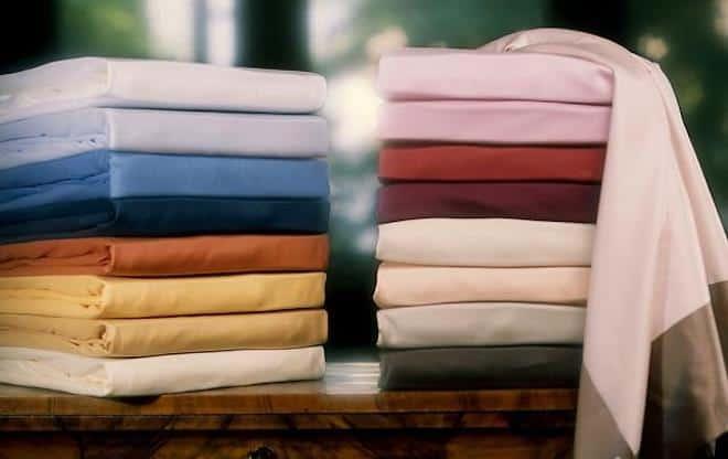 на что обратить внимание при выборе постельного белья