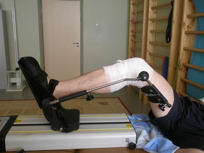 Реабилитация после протезирования