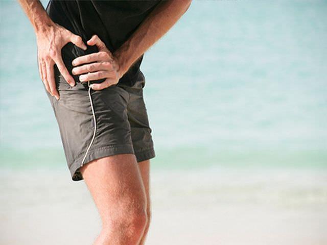 Симптомы и лечение многоосного сустава
