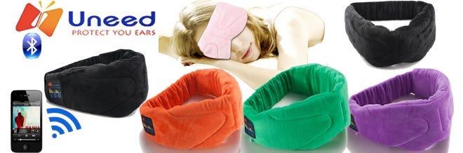 наушники для сна Uneed