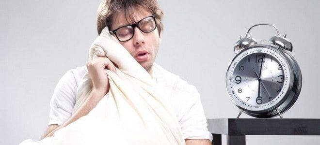Что делать, чтобы не спать всю ночь