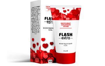 Flash Extra (Флэш экстра)