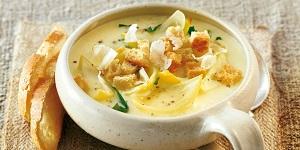 Суп из лука
