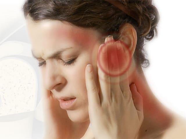 Как лечить артрит челюстно-лицевого сустава