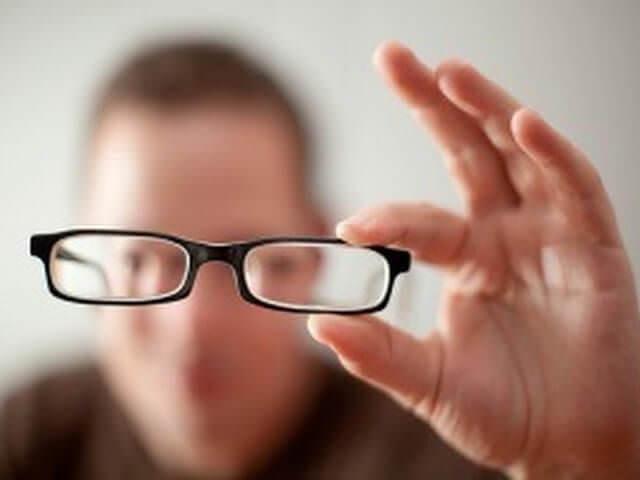 Нечеткое зрение