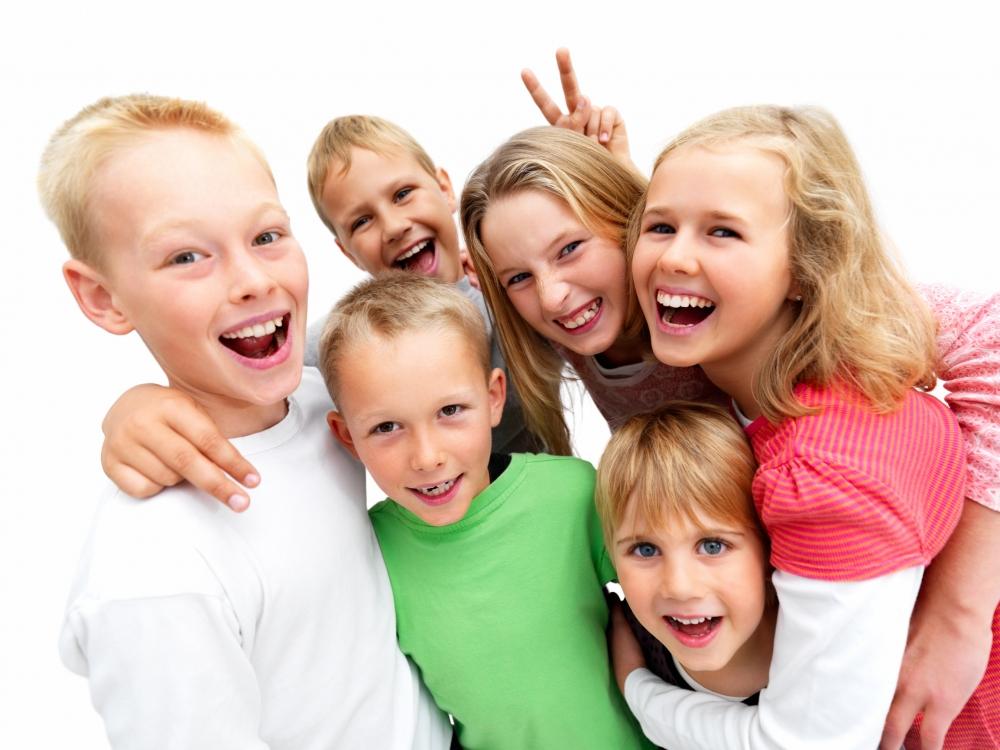 Детский и подростковый возраст