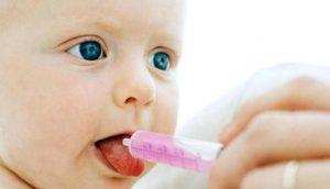 Как и чем лучше лечить стоматит у ребенка в 1 год