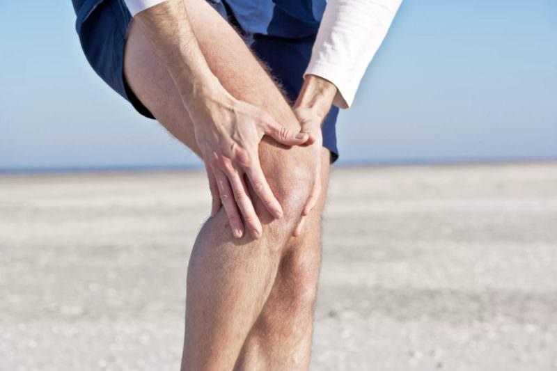 Что такое артрит коленного сустава