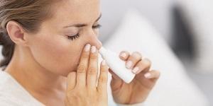 Капли для носа от насморка