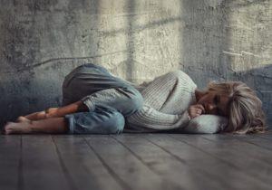 Эндогенное депрессивное состояние