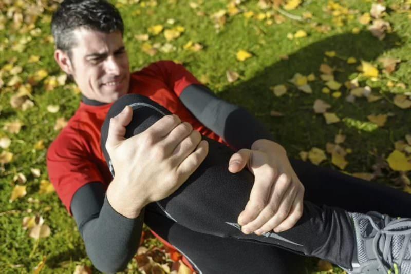 Отзывы о блокаде колена