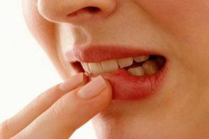 укрепления десен и шатающихся зубов народными средствами