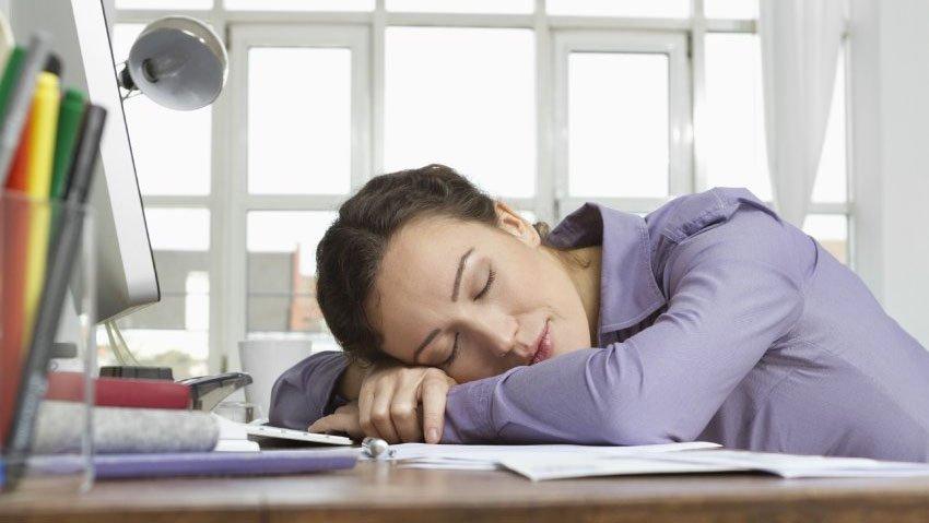 Высокая утомляемость