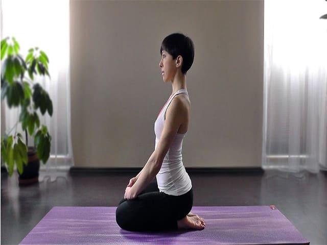 Йога при заболевании