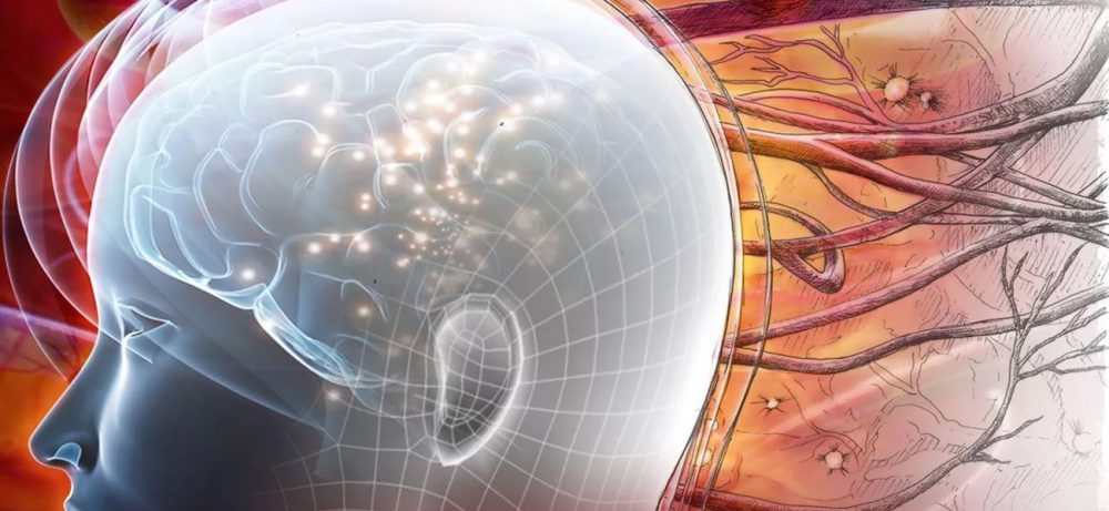 Восстановление тканей головного мозга