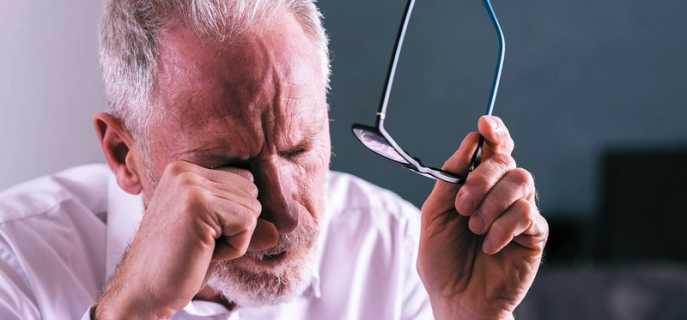 Симптомы, причины и лечение затяжной депрессии
