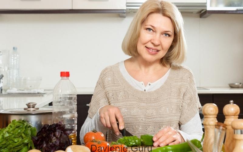 Придерживаться диетического питания