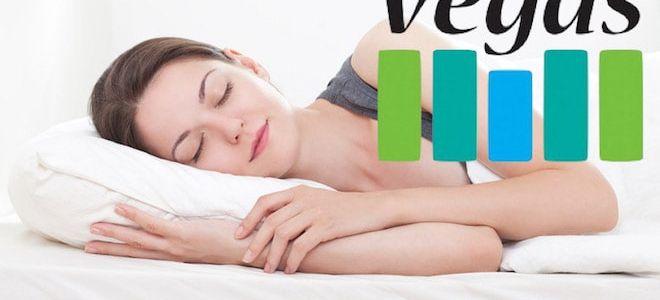 Обзор матрасов и подушек компании Вегас