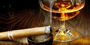 Вред сигарет и алкоголя