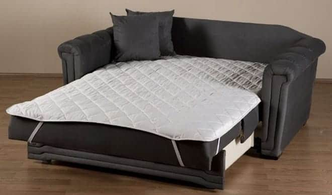топпер для дивана