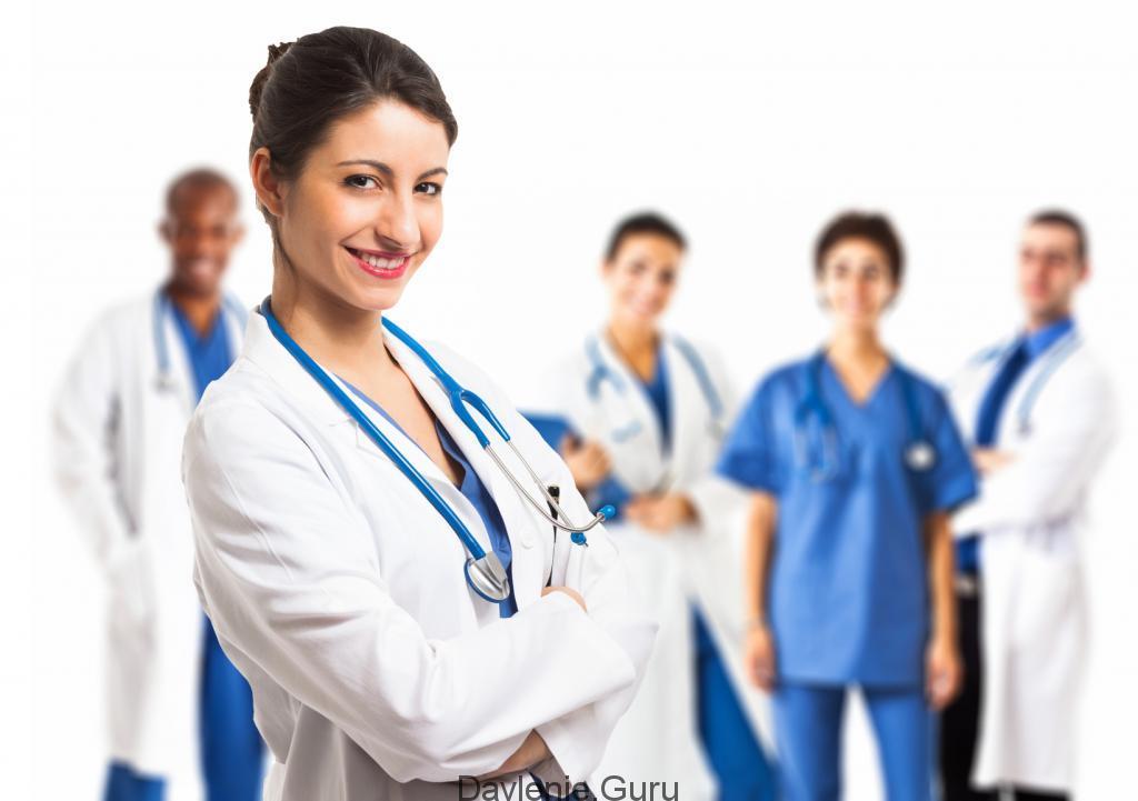 Отзывы пациентов и врачей