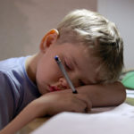 Таблица нормальных показателей давления у детей