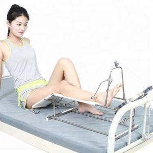 Скелетное вытяжение при переломах