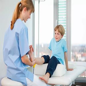 Что лечит ортопед у взрослых и детей