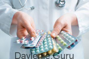 Взаимодействие с другими медикаментами