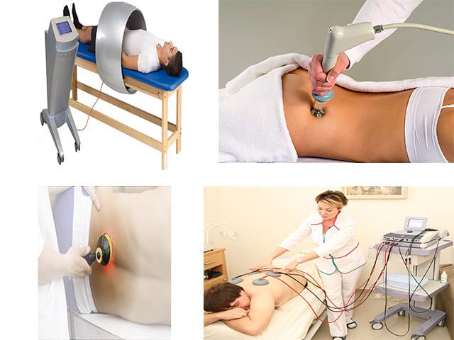 Терапия для спины