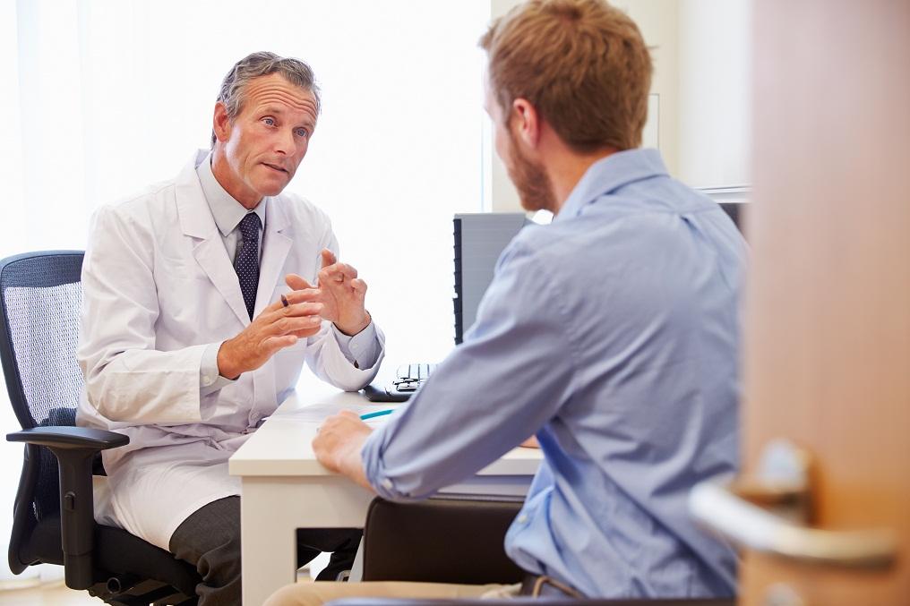 Обсудить с доктором все нюансы терапии