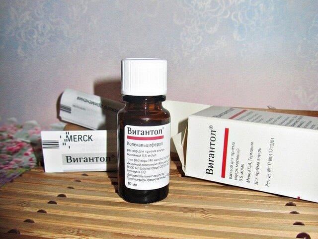 Лекарство с аннотацией
